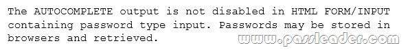passleader-CS0-001-dumps-361